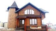 Продается жилой дом 162 кв.м. кп Берег фм, с.Растуново, г.о.Домодедово - Фото 3