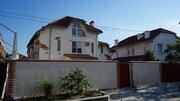 Новый дом в жилом районе Мысхако с евроремонтом. - Фото 2