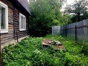 Участок со старым жилым домом в Жаворонках - Фото 2