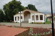 Часть жилого кирпичного дома и 4 сотки в центре г. Острогожска - Фото 5