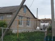 Продам кирпичный одноэтажный трехкомнатный дом - Фото 1