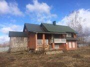 Кирпичный дом 160м на 15 сотках Лаптевка - Фото 1