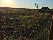 Продаётся участок 10 соток, ИЖС, 25 км от МКАД по Минскому шоссе - Фото 5