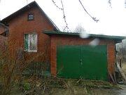 Продается дом в д.Денисиха - Фото 2