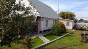 Продается дом в Качалино ул. Бахтурова - Фото 1