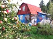Продажа дачи, Костылево, Егорьевский район - Фото 1