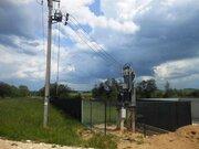 Продается участок на реке Протва 85 км. от МКАД по Минскому шоссе - Фото 4