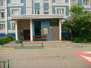 Однокомнатная квартира с ремонтом в Крылатском. - Фото 1