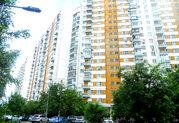 Трехкомнатная квартира в Новопеределкино - Фото 1