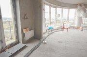 Продается видовая квартира 111 кв. м. в ЖК Дубровская Слобода - Фото 3