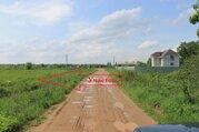 Земельный участок в пос. Чебаково (правый берег. р.Волга) - Фото 2