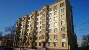 Продажа 1-комнатной квартиры ул. Щербакова д.14, ЖК Преображенский - Фото 1