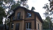 Современный коттедж в Салтыковке - Фото 1