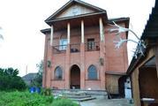 Кирпичный коттедж в Есаулово посуточно - Фото 1