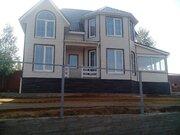 Продаётся дом 130 кв.м д.Голиково - Фото 1