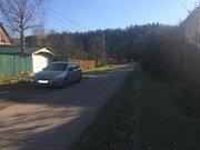 Дом с земельным участком 20 соток в Барвихе на Рублево-Успенском шоссе - Фото 3