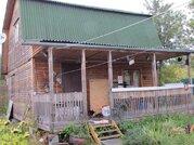 Продается дача в СНТ Мир-6 Коломенского района - Фото 2