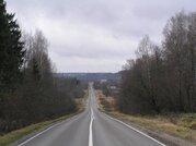 Продажа участка, Толстяково, Солнечногорский район - Фото 4