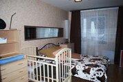 Продается 3-комнатная квартира в г. Раменское, ул. Дергаевская, д. 32 - Фото 4