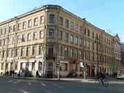 8 500 000 Руб., 2-комн. кв-ра 82 м2 в Центральном р-не, Купить квартиру в Санкт-Петербурге по недорогой цене, ID объекта - 313163701 - Фото 1