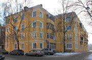 Продажа квартиры, Кронштадт, м. Старая Деревня, Якорная пл. - Фото 1