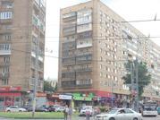 Продажа торгового помещения 1476 кв.м. ул.Вельяминовская д6с1 - Фото 3