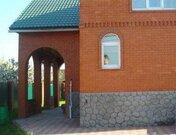 Коттедж 4 км от МКАД, Каширское шоссе, Ленинский район - Фото 1