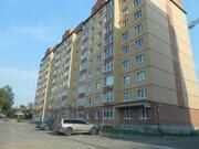 1-комнатная квартира в с. Павловская Слобода, ул. 1 Мая, д 9а - Фото 1