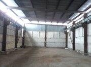 Сдам, индустриальная недвижимость, 359,0 кв.м, Канавинский р-н, .