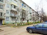 1 к. квартира в г. Серпухов ул. Чернышевского, д. 25.