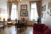 Продажа квартиры, Улица Альберта, Купить квартиру Рига, Латвия по недорогой цене, ID объекта - 318924375 - Фото 3
