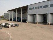 Новый складской комплекс 3718 м2 - Фото 4