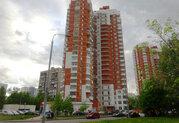 Однокомнатная квартира на проезде Черского - Фото 1
