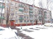 Продается 2-комнатная квартира в г. Видное, ул. Школьная , дом 51 - Фото 3