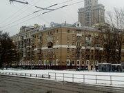 4-к. квартира в самом престижном месте района Сокол - Фото 1