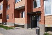 Продается однокомнатная квартира 35 кв.м. - Фото 1