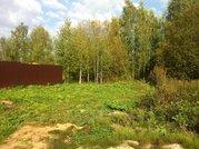 Участок 15 соток в д.Палашкино Рузский район Московская область - Фото 3