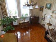 Большая, красивая и уютная 3-х комнатная квартира в сталинском доме!, Купить квартиру в Москве по недорогой цене, ID объекта - 311844419 - Фото 9