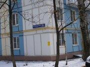 Квартира, проспект маршала Жукова, 13 - Фото 1