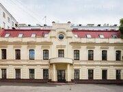 Продается офис в 8 мин. пешком от м. Смоленская