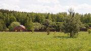 Участок 10 сот. ДНТ«Веткино», д. Веткино, газ. - Фото 1