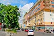 Офис с ремонтом 401,1 кв.м, Продажа офисов в Москве, ID объекта - 600772010 - Фото 1