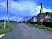 Участок 12 сот. 30 км Калужского ш, Новая Москва - Фото 3