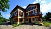 Новый недорогой дом в Юрмале