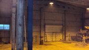 Аренда производства 790кв.м с кран-балкой в г.Щелково - Фото 5