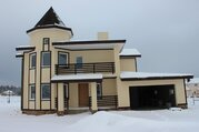 Новый дом 208 м2 на 12 сотках в 53 км от МКАД по Новорижскому шоссе - Фото 5