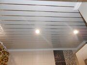 Продается квартира с ремонтом, Купить квартиру в Курске по недорогой цене, ID объекта - 318926575 - Фото 26