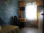 Комната в двух комнатной квартире, в центре города. Ул. Новая 7 - Фото 1
