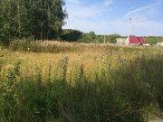 Продается земельный участок 12 соток в Можайском р-не деревня Васюково - Фото 2