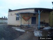 Сдаюсклад, Нижний Новгород, улица Геологов, 2в